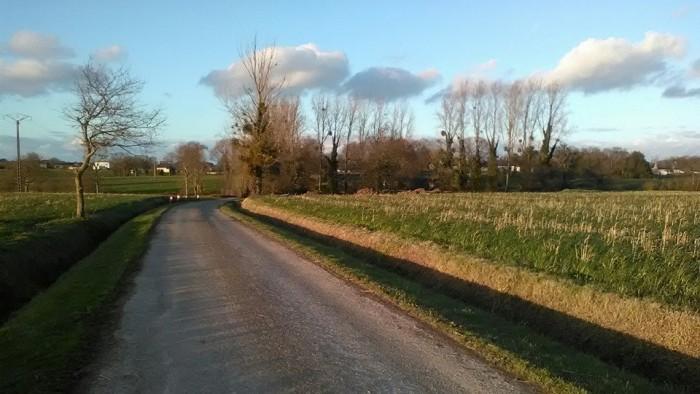 image monde rural