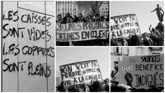 slogans manifestations loi travail