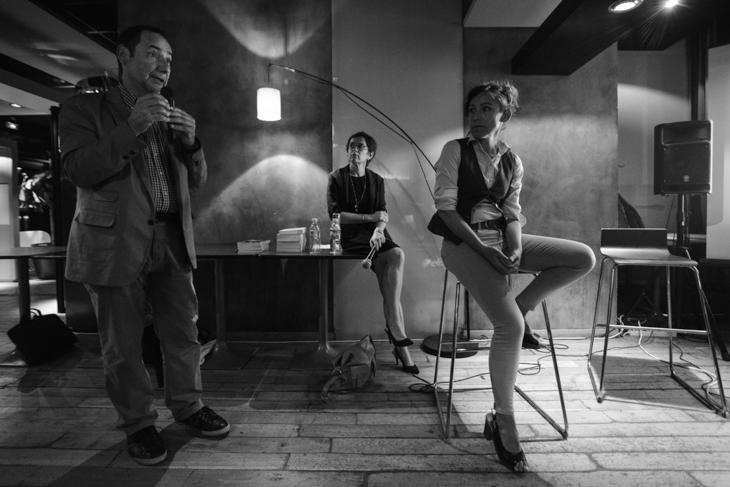 © Thibault Dumas