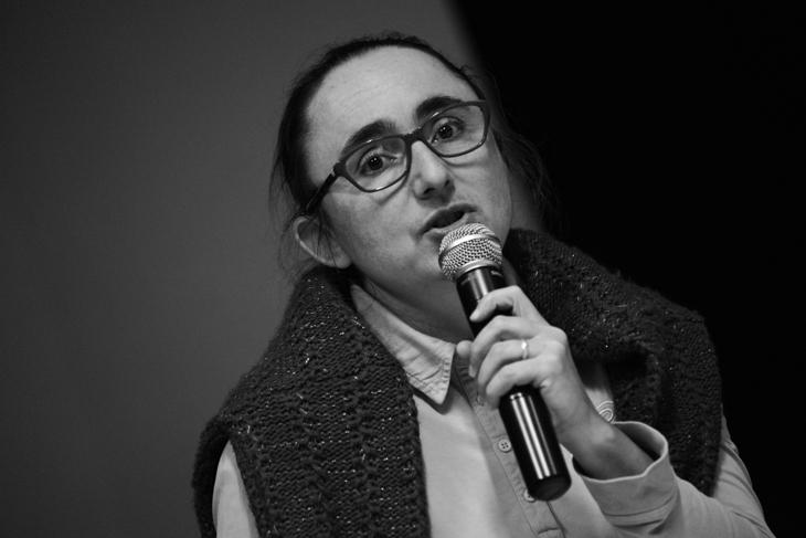 Cécile Le Guern © Thibault Dumas