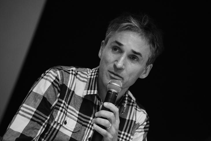 Pierre-Yves Lebrun © Thibault Dumas