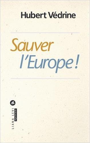 couv_Sauver_Europe
